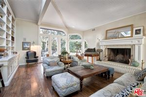Photo of 14203 W SUNSET Boulevard, Pacific Palisades, CA 90272 (MLS # 19479142)