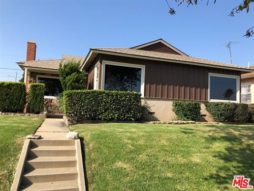 Photo of 2525 W 115Th Street, Hawthorne, CA 90250 (MLS # 20628142)