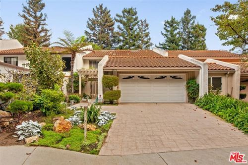 Photo of 2674 Claray Drive, Los Angeles, CA 90077 (MLS # 20657142)