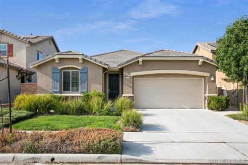 Photo of 31658 Lilac Sky Lane, Murrieta, CA 92563 (MLS # 210011142)