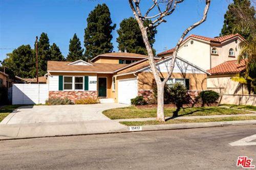 Photo of 11417 Culver Park Drive, Culver City, CA 90230 (MLS # 21683142)