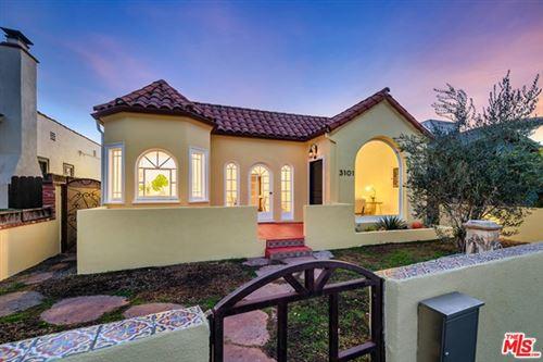 Photo of 3101 Stanford Avenue, Marina del Rey, CA 90292 (MLS # 21699142)