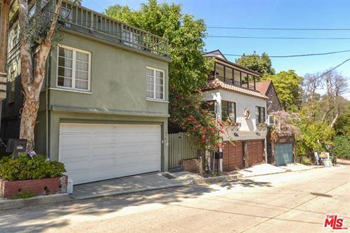 Photo of 8313 Kirkwood Drive, Los Angeles, CA 90046 (MLS # 21706142)