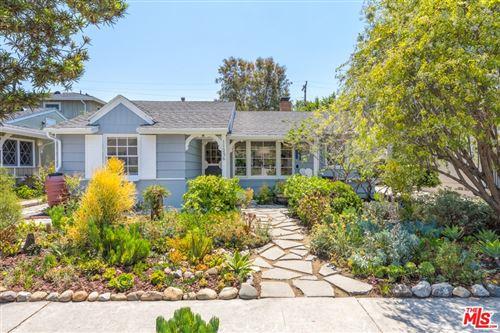 Photo of 11236 Franklin Avenue, Culver City, CA 90230 (MLS # 21757142)