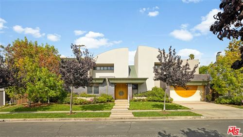 Photo of 473 Wynola Street, Pacific Palisades, CA 90272 (MLS # 21798142)