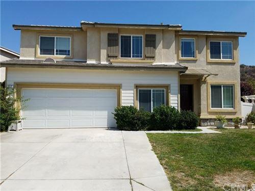 Photo of 29506 Blake Way, Canyon Country, CA 91387 (MLS # DW20102142)