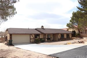 Photo of 26621 Lakeview Drive, Helendale, CA 92342 (MLS # IV19047142)