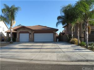 Photo of 25691 Motte Circle, Menifee, CA 92585 (MLS # IV19195142)