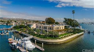 Photo of 18 Harbor Island, Newport Beach, CA 92660 (MLS # NP18124142)