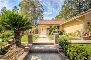 Photo of 1217 Summersworth Place, Fullerton, CA 92833 (MLS # PW19257142)