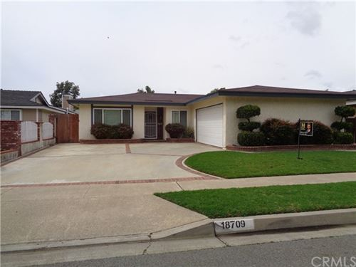 Photo of 18709 Kings Row Avenue, Cerritos, CA 90703 (MLS # PW20046142)