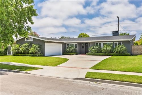Photo of 2915 Ellesmere Avenue, Costa Mesa, CA 92626 (MLS # PW20121142)