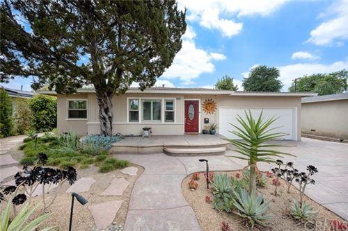 Photo of 1004 Nutwood Avenue, Fullerton, CA 92831 (MLS # PW21109142)