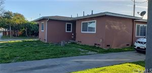 Photo of 1023 S Castlegate Avenue, Compton, CA 90221 (MLS # RS19117142)
