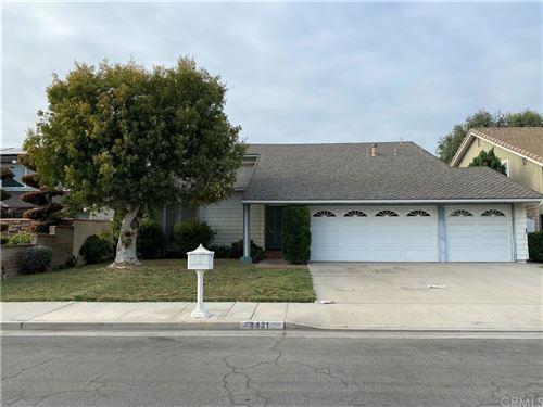Photo of 8421 Velvet Circle, Huntington Beach, CA 92646 (MLS # SB21154142)