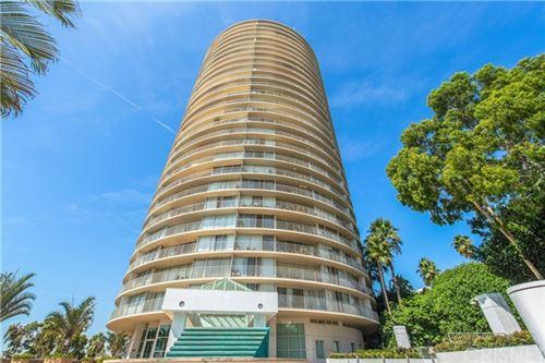 Photo of 700 E Ocean Boulevard #2602, Long Beach, CA 90802 (MLS # SR19232142)