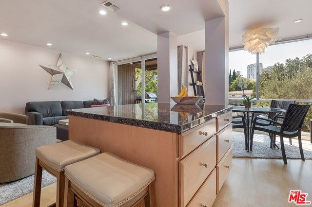 Photo of 1340 S Beverly Glen Boulevard #105, Los Angeles, CA 90024 (MLS # 20635142)