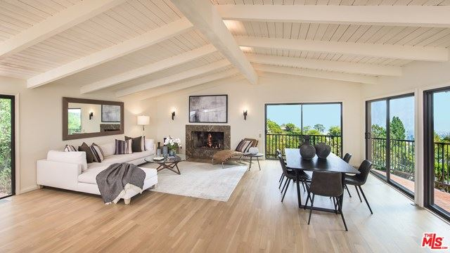 9305 Beverly Crest Drive, Beverly Hills, CA 90210 - #: 21696142