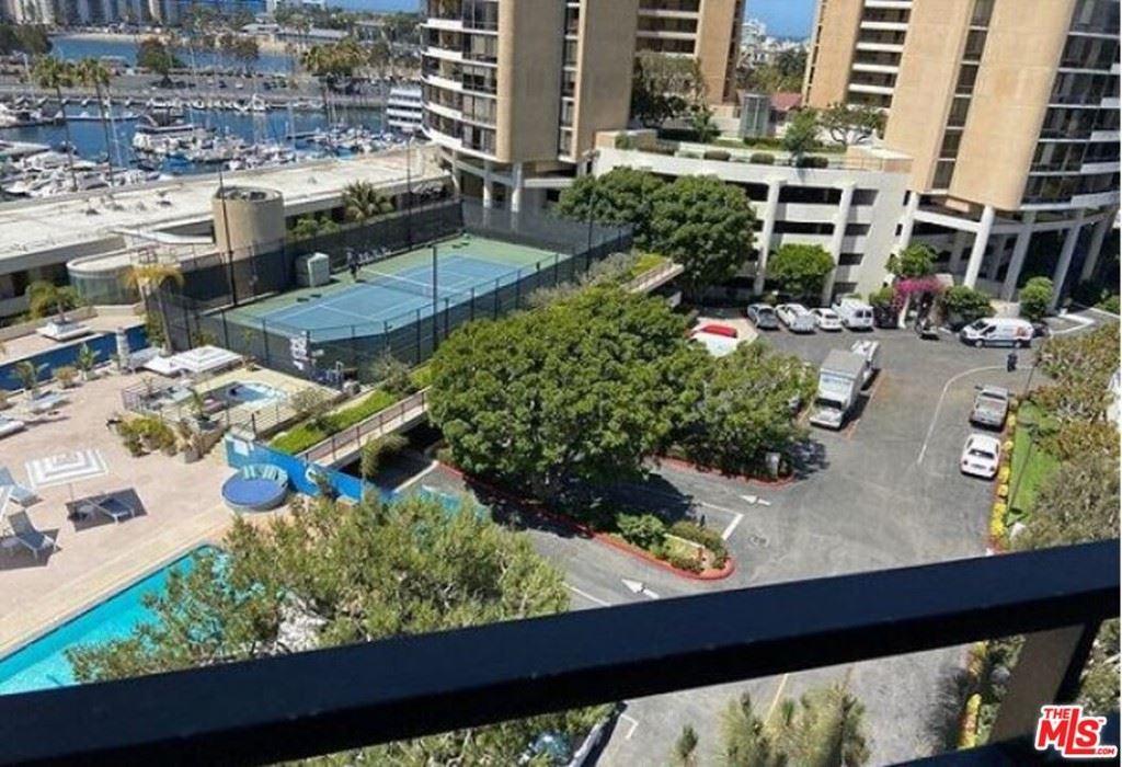 4314 Marina City Drive #416, Marina del Rey, CA 90292 - MLS#: 21771142