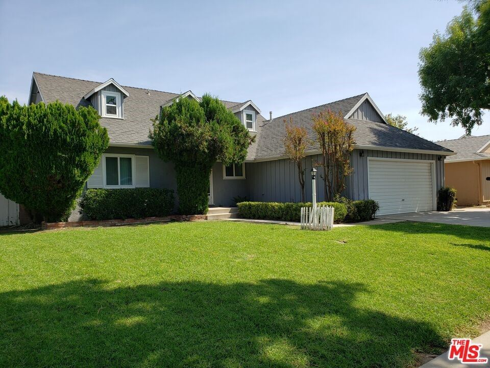 6508 Lubao Avenue, Woodland Hills, CA 91367 - MLS#: 21789142