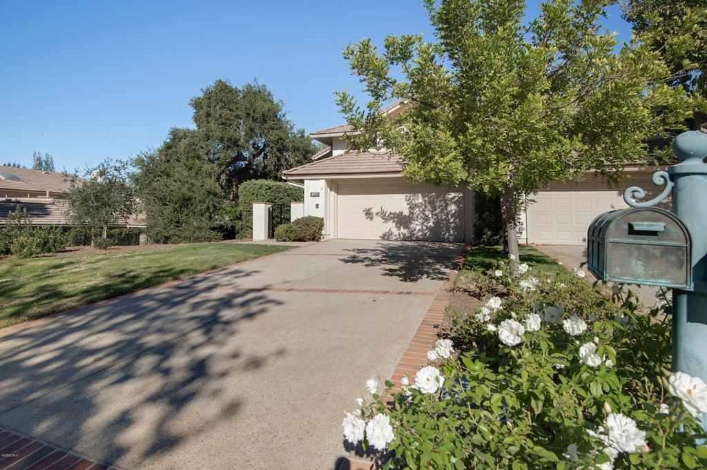 4193 Dan Wood Drive, Westlake Village, CA 91362 - #: 221000142