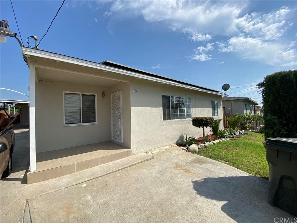 2074 Goodall Avenue, Duarte, CA 91010 - MLS#: DW21119142