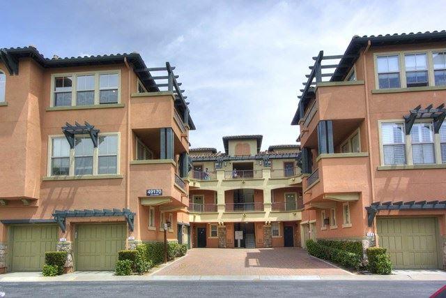 49170 Aster Terrace #304, Fremont, CA 94539 - #: ML81801142