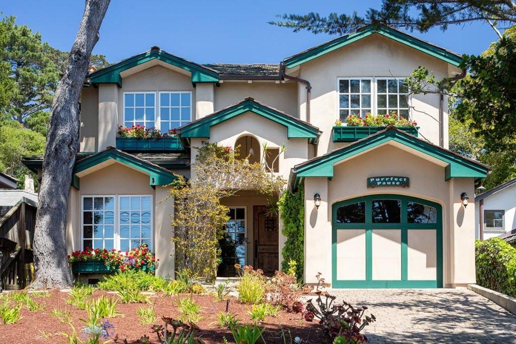 0 Lincoln 3 NE of 10th Street, Carmel, CA 93923 - MLS#: ML81851142