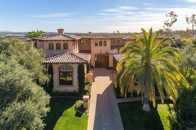 5191 Rancho Madera Bend, San Diego, CA 92130 - MLS#: NDP2002142