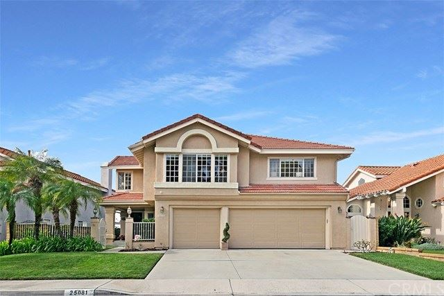 25081 Cheshire, Mission Viejo, CA 92692 - MLS#: OC21003142