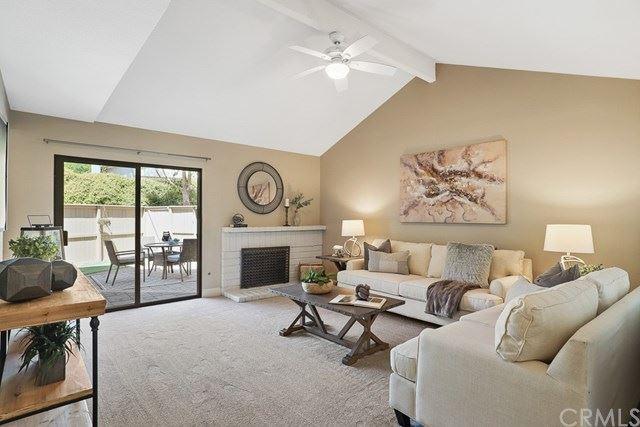 4 Spring Hill Lane, Laguna Hills, CA 92653 - MLS#: OC21055142