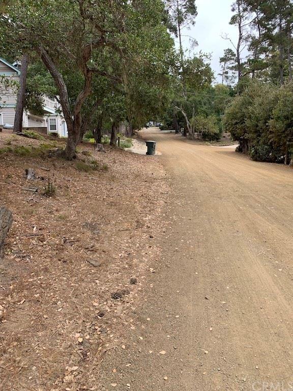 Photo of 0 Dovedale Avenue, Cambria, CA 93428 (MLS # SC21187142)