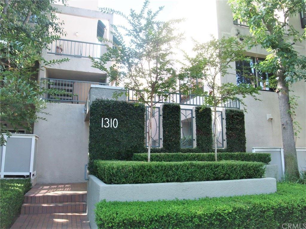 1310 E Orange Grove Boulevard #313, Pasadena, CA 91104 - MLS#: TR21145142