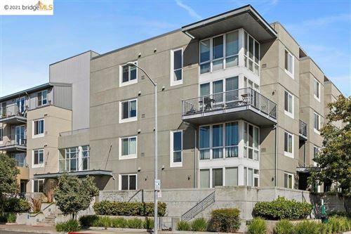 Photo of 3090 Glascock Street #123, Oakland, CA 94601 (MLS # 40972143)