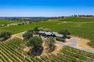 Photo of 7790 Airport Road, Paso Robles, CA 93446 (MLS # NS19144143)