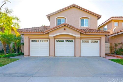 Photo of 19 Obispo, Rancho Santa Margarita, CA 92688 (MLS # OC20246143)