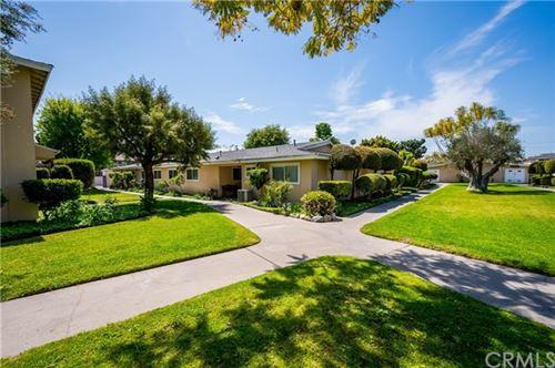 Photo of 630 S Knott Avenue #57, Anaheim, CA 92804 (MLS # OC21074143)