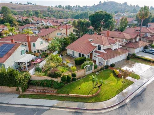 Photo of 8166 E Carnation Way, Anaheim Hills, CA 92808 (MLS # PW20213143)