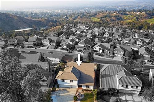 Photo of 6473 E Camino Grande, Anaheim Hills, CA 92807 (MLS # PW20256143)