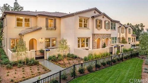 Photo of 124 S Auburn Heights Lane, Anaheim Hills, CA 92807 (MLS # PW21066143)