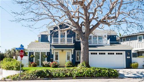 Photo of 872 27th Street, Manhattan Beach, CA 90266 (MLS # SB20136143)