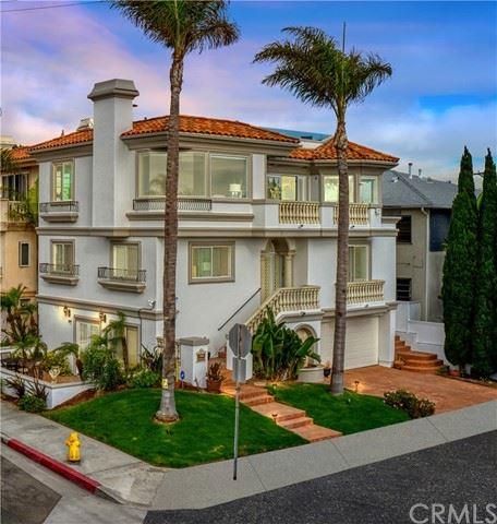 Photo of 1550 Monterey Boulevard, Hermosa Beach, CA 90254 (MLS # SB21111143)