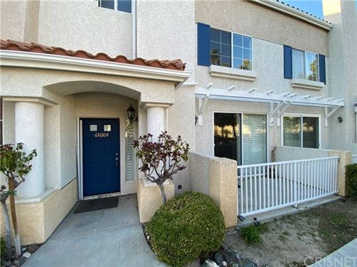 Photo of 27014 Karns Court #61004, Canyon Country, CA 91387 (MLS # SR20031143)