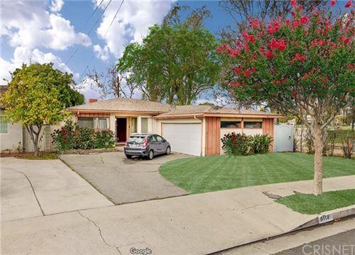 Photo of 6119 Ethel Avenue, Valley Glen, CA 91401 (MLS # SR20194143)