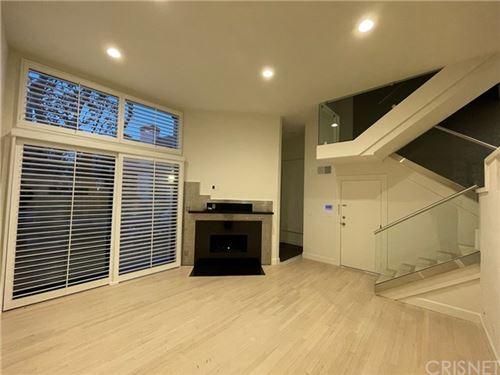 Photo of 9000 Vanalden Avenue #144, Northridge, CA 91324 (MLS # SR21040143)