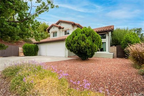 Photo of 17704 Hillsboro Place, Canyon Country, CA 91387 (MLS # SR21193143)