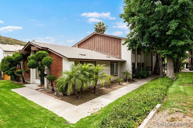 6680 Bell Bluff Ave #A, San Diego, CA 92119 - #: 210018143