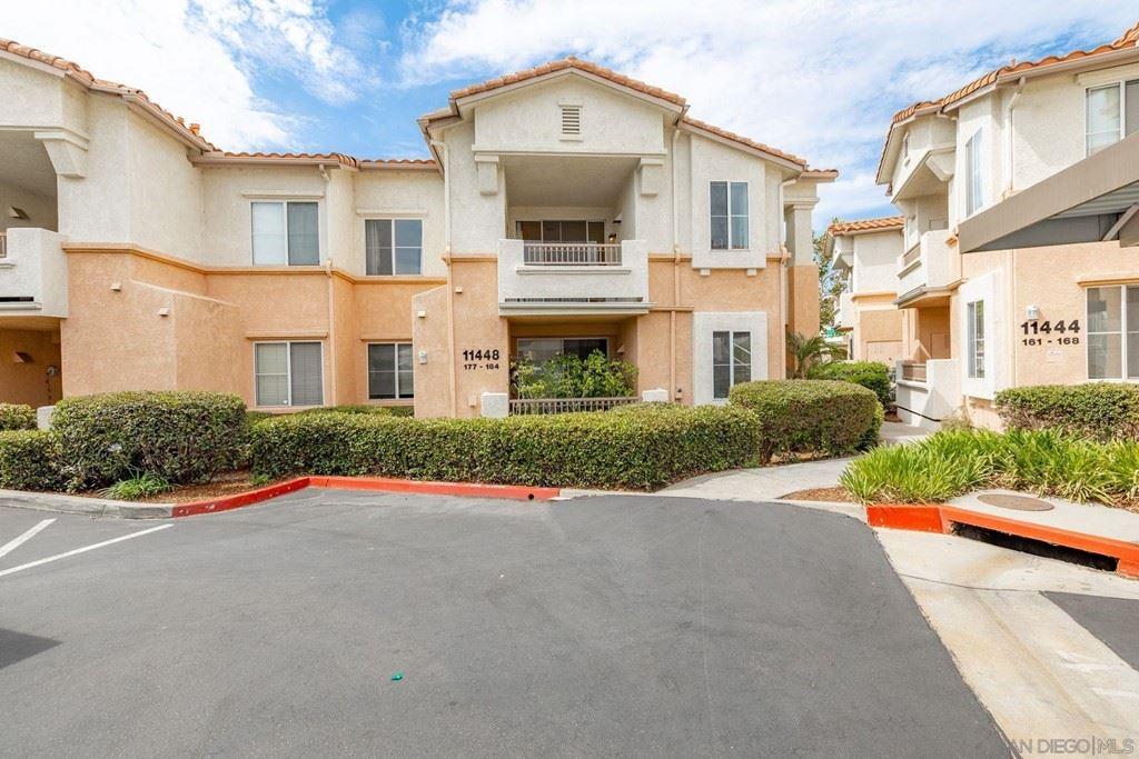 11448 Via Rancho San Diego #180, El Cajon, CA 92019 - MLS#: 210021143