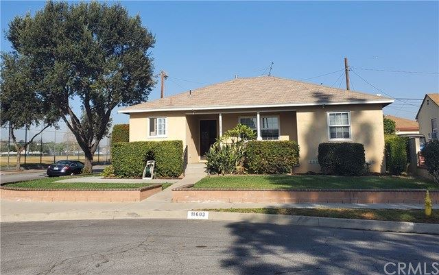 11603 Smith Avenue, Santa Fe Springs, CA 90670 - MLS#: DW21009143