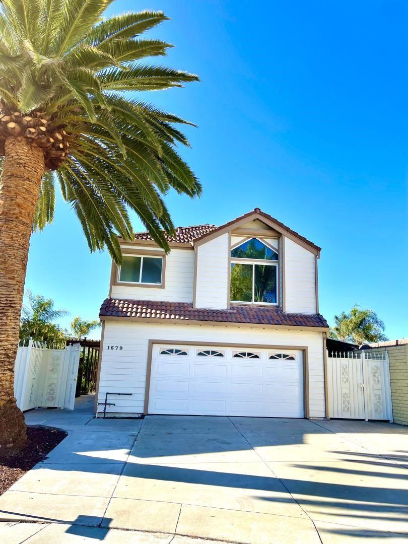 1679 Valley Crest Court, San Jose, CA 95131 - #: ML81849143